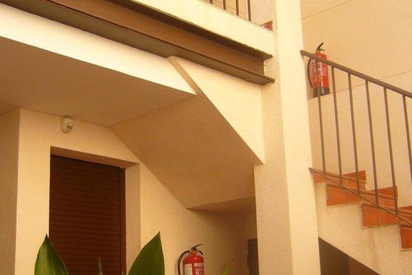 Apartamentos Turisticos de los Reyes - фото 16