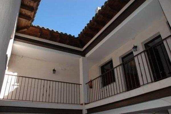 Apartamentos Turisticos de los Reyes - фото 22