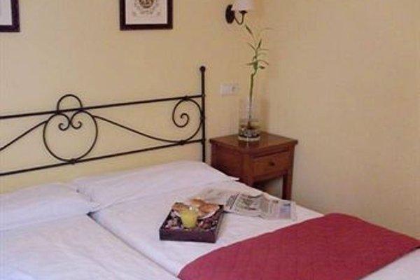 Apartamentos Turisticos de los Reyes - фото 3
