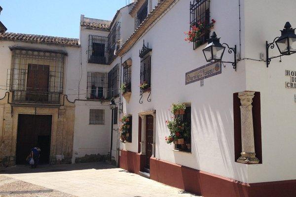 El Hostal Puerta Bisagra - фото 20