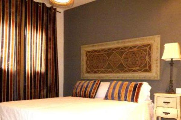 Apartamentos Turisticos Casas de los Reyes - фото 50