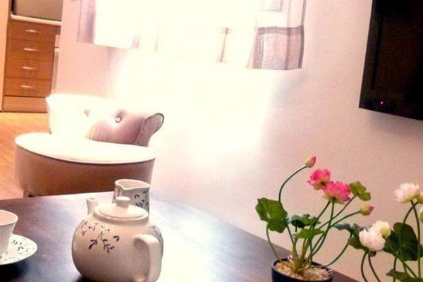 Apartamentos Turisticos Casas de los Reyes - фото 10