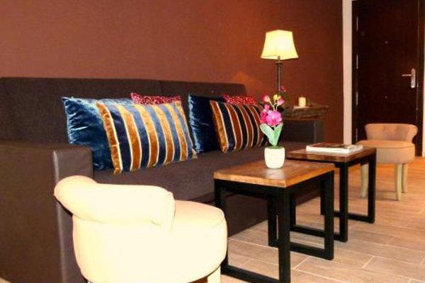 Apartamentos Turisticos Casas de los Reyes - фото 11