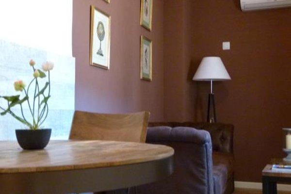 Apartamentos Turisticos Casas de los Reyes - фото 15