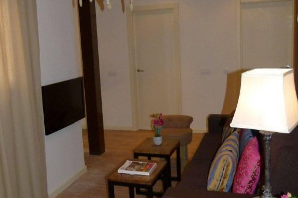 Apartamentos Turisticos Casas de los Reyes - фото 23