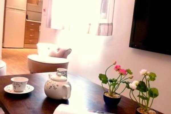 Apartamentos Turisticos Casas de los Reyes - фото 9