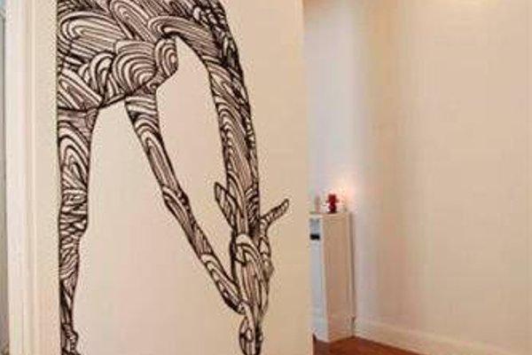 Apartamento con Encanto - фото 38