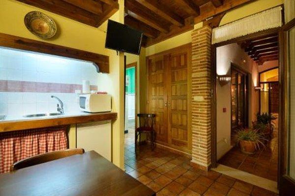 Alojamientos Turisticos Rurales La Barataria - фото 11