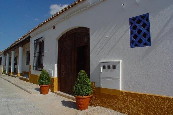 Alojamientos Turisticos Rurales La Barataria - фото 22