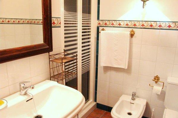 Alojamientos Turisticos Rurales La Barataria - фото 9