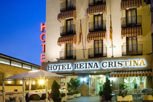 Reina Cristina - фото 23