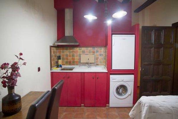 Apartamentos El Canonigo de Teruel - фото 13