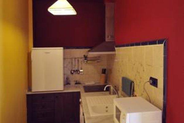 Apartamentos El Canonigo de Teruel - фото 14