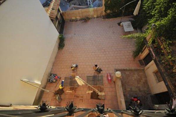 Apartamentos El Canonigo de Teruel - фото 23