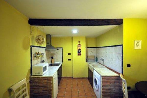 Apartamentos El Canonigo de Teruel - фото 4