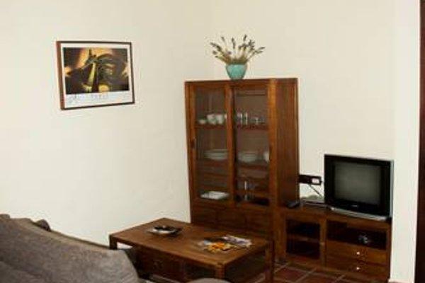 Apartamentos El Canonigo de Teruel - фото 5