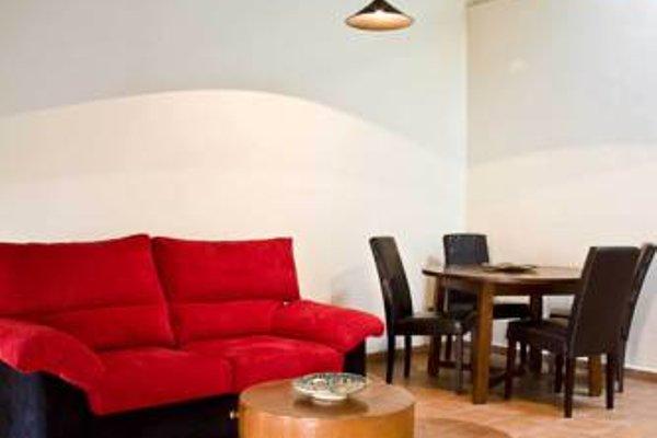 Apartamentos El Canonigo de Teruel - фото 7