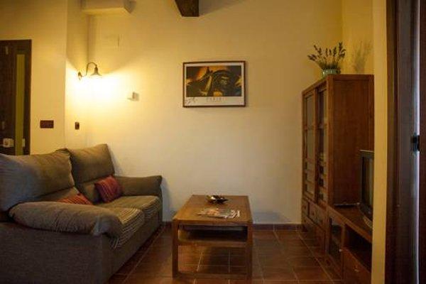Apartamentos El Canonigo de Teruel - фото 8
