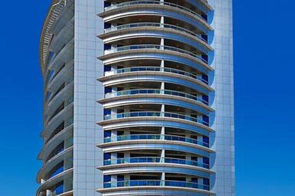City Seasons Hotel Dubai - фото 23