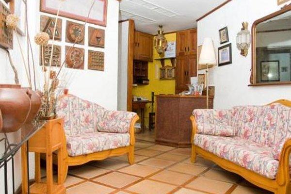 Hotel Rural El Refugio - фото 4