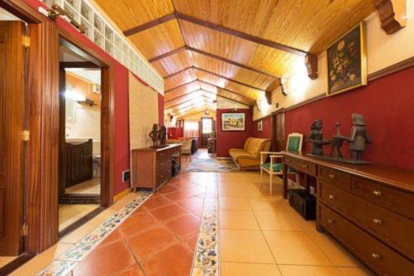 Hotel Rural El Refugio - фото 5