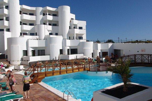 Apartamentos Lanzarote Paradise - фото 51