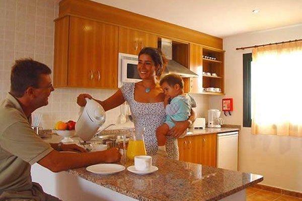Apartamentos Lanzarote Paradise - фото 12