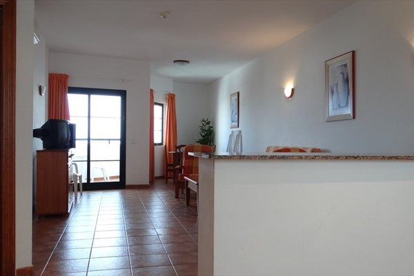 Apartamentos Lanzarote Paradise - фото 14