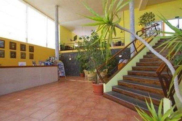 Apartamentos Lanzarote Paradise - фото 15