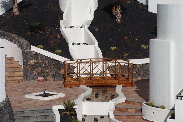 Apartamentos Lanzarote Paradise - фото 16