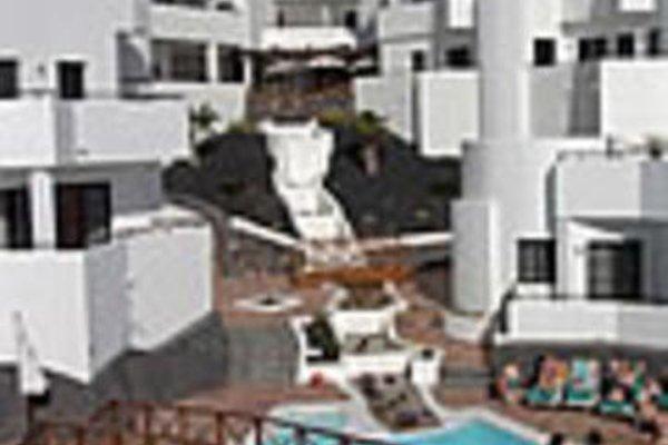 Apartamentos Lanzarote Paradise - фото 17