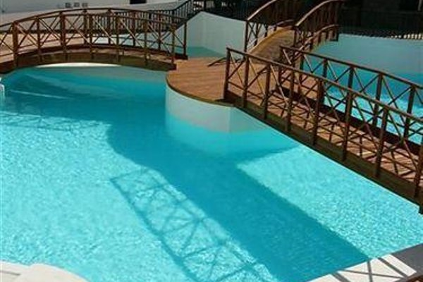 Apartamentos Lanzarote Paradise - фото 18