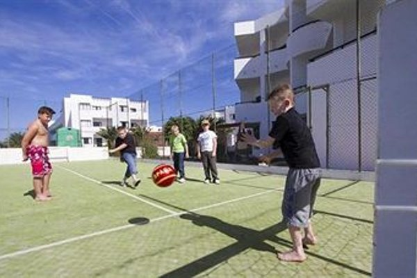 Apartamentos Lanzarote Paradise - фото 19