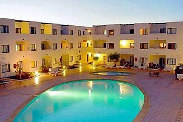 Apartamentos Lanzarote Paradise - фото 20