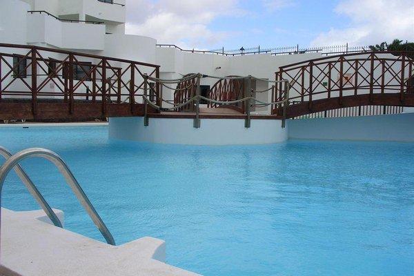 Apartamentos Lanzarote Paradise - фото 21