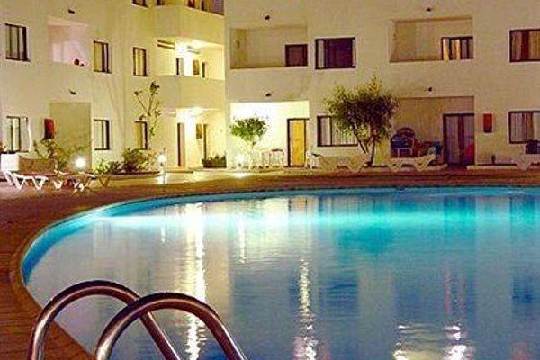 Apartamentos Lanzarote Paradise - фото 22