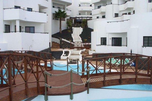 Apartamentos Lanzarote Paradise - фото 23