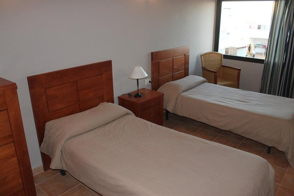 Apartamentos Lanzarote Paradise - фото 3