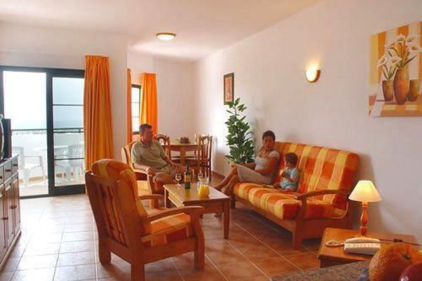 Apartamentos Lanzarote Paradise - фото 5