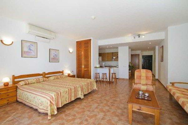 Apartamentos Lanzarote Paradise - фото 6