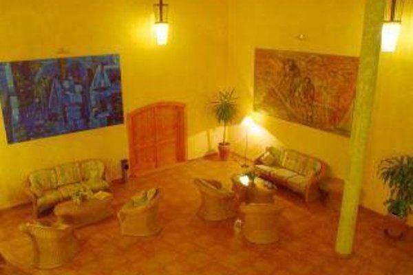 Apartamentos Lanzarote Paradise - фото 7