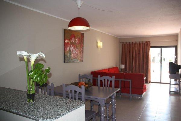 Apartamentos Lanzarote Paradise - фото 8