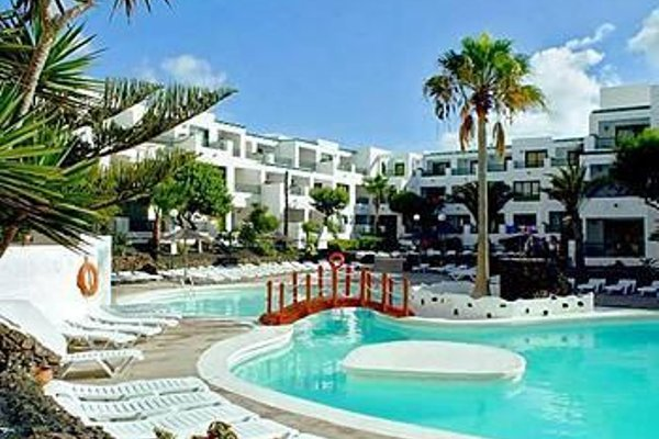 Galeоn Playa Apartments - фото 50