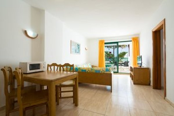 Galeоn Playa Apartments - фото 10