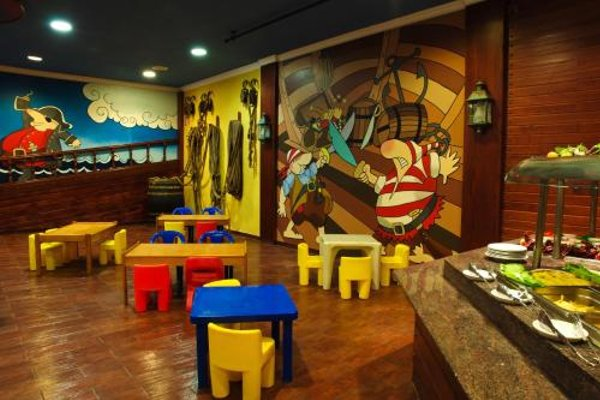 Galeоn Playa Apartments - фото 16
