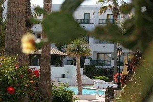 Galeоn Playa Apartments - фото 19