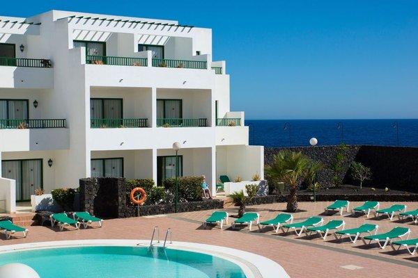 Galeоn Playa Apartments - фото 22