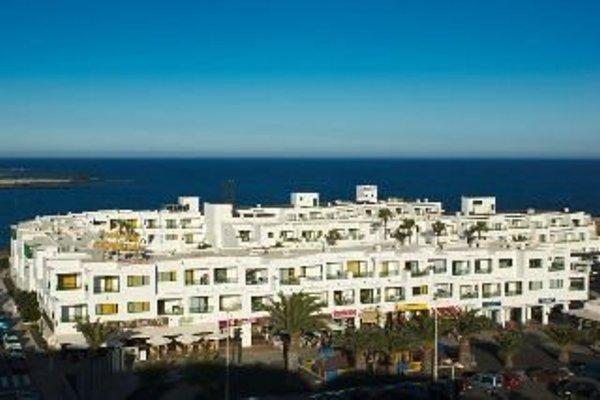 Galeоn Playa Apartments - фото 23
