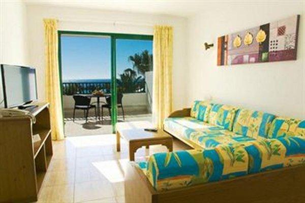 Galeоn Playa Apartments - фото 4