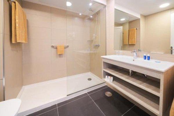 Galeоn Playa Apartments - фото 9